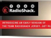 Maillot 2010 l'équipe RadioShack