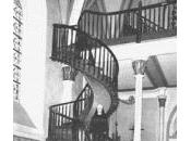 escalier miracle santa