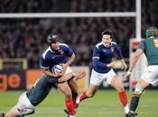 Rugby: Retour tournée automnale