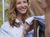 09/12 PROMO nouvelles images Lisa Kudrow dans Cougar Town!