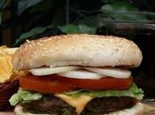 Hamburgers gruau