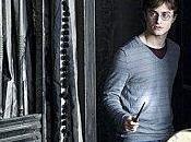 Harry Potter reliques mort- Part