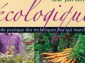 Truffaut Jardin écologique, éditions Larousse