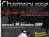 L'Allumée Chamrousse aura lieu décembre