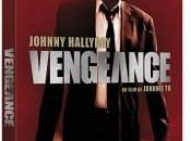 Vengeance Johnny Hallyday