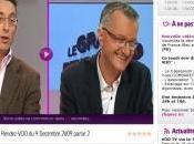 direct VooTV Grand Rendez-Voo dijonnais