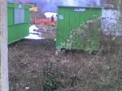 Zone ecologiquement devastee
