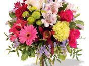 Bouquet Interflora LITCHI