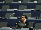 Rachida Dati N'en plus mandat européen. vidéo