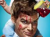 Dexter: série cartonne