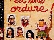 Zézette épouse Orange Mécanique