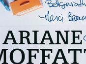 yeux dans avec Ariane Moffatt