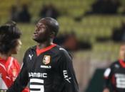 Monaco Stade Rennais résumé
