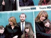 Famille Wolberg Axelle Ropert avec Francois Damiens, Valerie Benguigui Jocelyn Quivrin