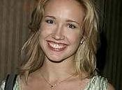 17/12 |CASTING: Anna Camp (True Clea DuVal (Heroes) dans Numb3rs