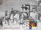 Cartes Noël Liechtenstein Luxembourg