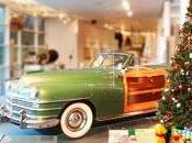 Chrysler Town Country, nom, légende