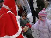 Marché Noël l'avenue Gare dimanche décembre