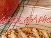 PANIERS GOURMANDS Cookies pommes flocons d'avoine
