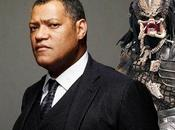 Laurence Fishburne Predators