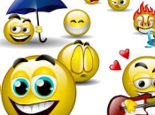 Emoticones iPhone