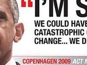 Sommet Copenhague échec prise conscience