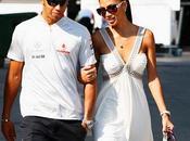 Nicole Scherzinger Lewis Hamilton fois plus indécis