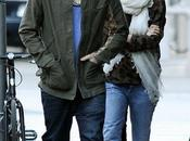Nicole Richie Joel Madden magasine dans bijouteries