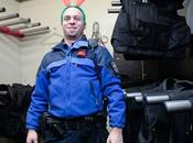 Lausanne flics humour renne peut