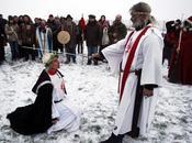 fête druidique solstice d'hiver
