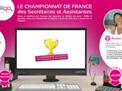 Kalligo lance championnat France secrétaires assistantes