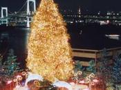 Célébration Noël Japon