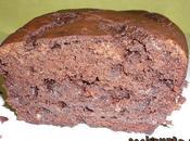 Cake fromage blanc chocolat toblerone