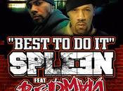 Spleen Best feat Redman Ready
