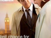 LAST CHANCE LOVE JOEL HOPKINS