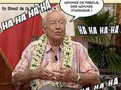 Tahiti politique nuls