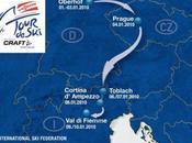 Tour Ski, démarre demain.