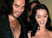 Katy Perry fiancée Russell Brand fiancés