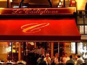 Restaurant Castiglione, Saint-Honoré Paris