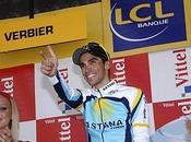 Alberto Contador démarrera Tour l'Algarve