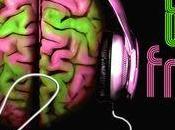 Saturday Brain Fever N°1: musical Darkplanneur 1juST