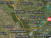 Alsace, Haguenau, Trois fillettes égorgées dans maison incendiée…