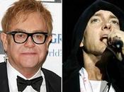 Elton John aidé Eminem devenir sobre