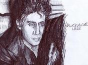 "Richard Hell: ""Planque generation"""
