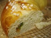 Gâteau Rois goûter l'Epiphanie 2010