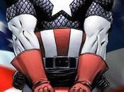 Captain America début tournage juin