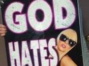Lady Gaga diable.
