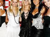 Pussycat Dolls préparent avec Fergie