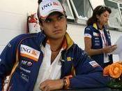 """Affaire """"Renault"""" Singapour 2008 Briatore n'en fini"""