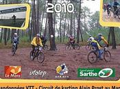 Ronde Sables janvier 2010